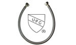 upc stainless steel hose